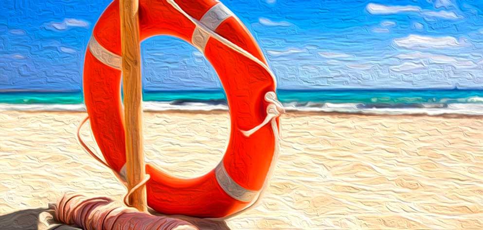 Cursos especialistas en playas